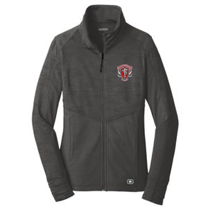 Statement - Endurance Ladies Sonar Full Zip Thumbnail