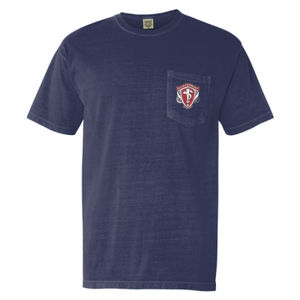 Statement - Adult Heavyweight RS Pocket T-Shirt Thumbnail
