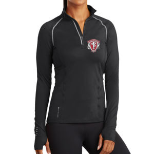 Statement - Endurance Ladies Nexus 1/4 Zip Pullover Thumbnail