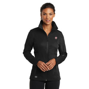 Statement - Endurance Ladies Crux Soft Shell Thumbnail